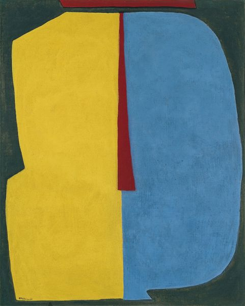 Serge Poliakoff-Composition Abstraite-1968