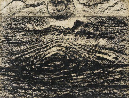 Max Ernst-Frottage-1925