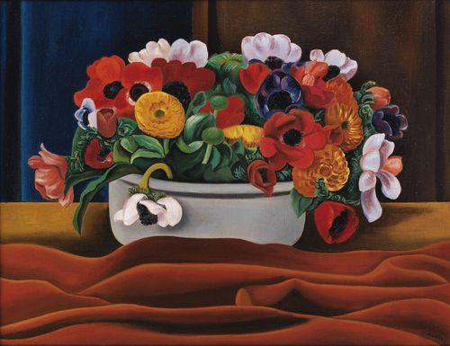 Auguste Herbin-Nature Morte-1925