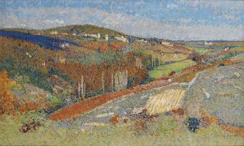 Henri Martin-Sals (Commune De Labastide-Du-Vert)-1920