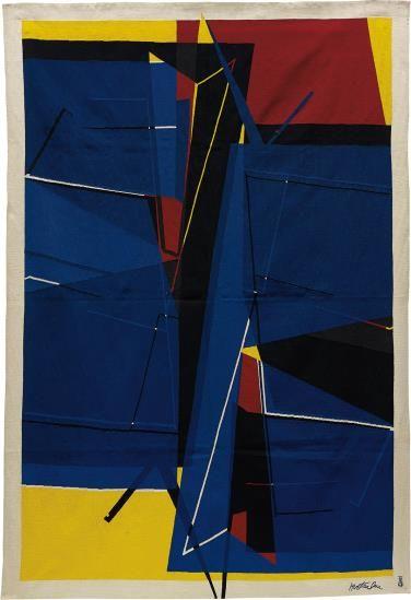Richard Mortensen-Saint Mars-1965