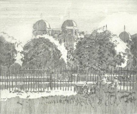 Walter Richard Sickert-A Collection-1915