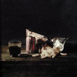 Mat Collishaw-Last Meal on Death Row: Velma Barfield-2012