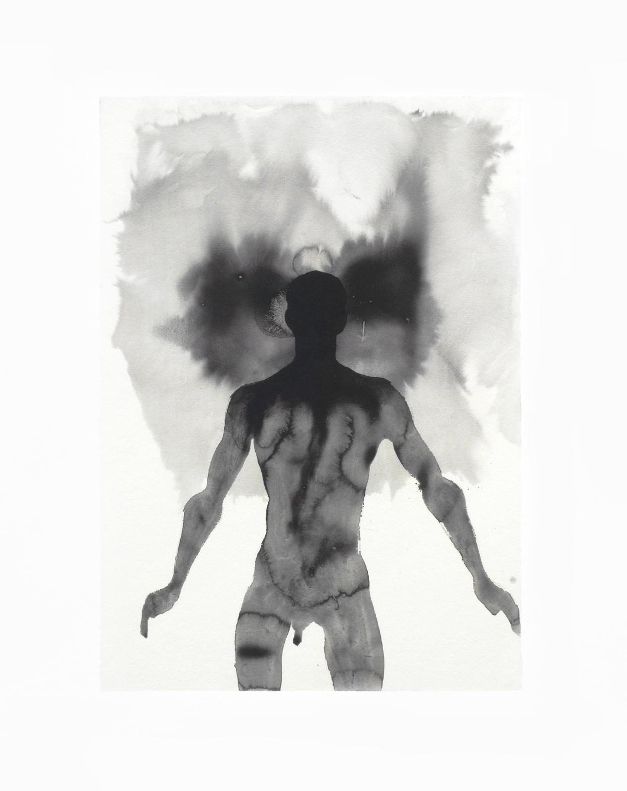 Antony Gormley-Body-2014