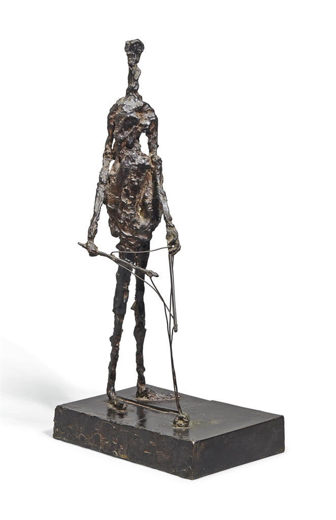 Germaine Richier-Diabolo-1950