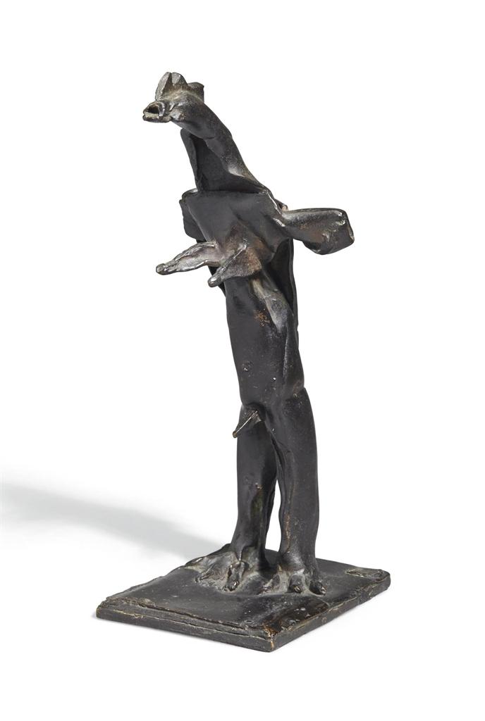 Germaine Richier-Femme-coq No. 4-1954