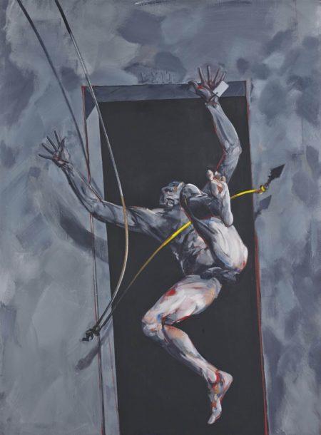 Vladimir Velickovic-Exit - Fig. XIX-1987