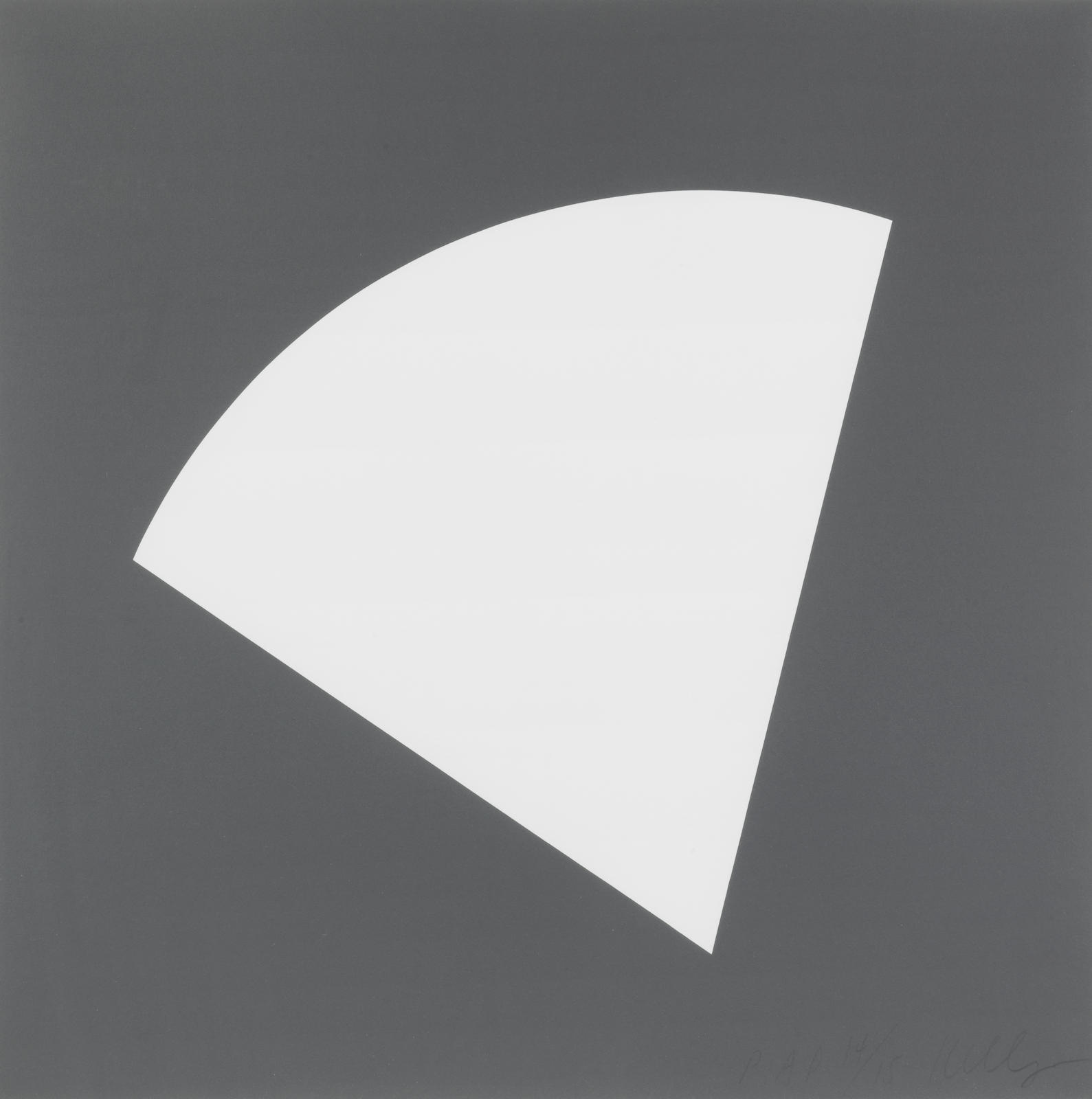 Ellsworth Kelly-Untitled-1998