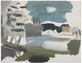 Ivon Hitchens-Holbrook-1938