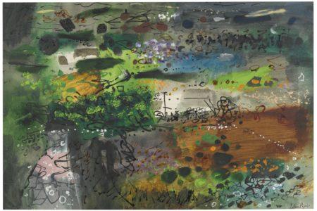 John Piper-Garn Fawr-1971