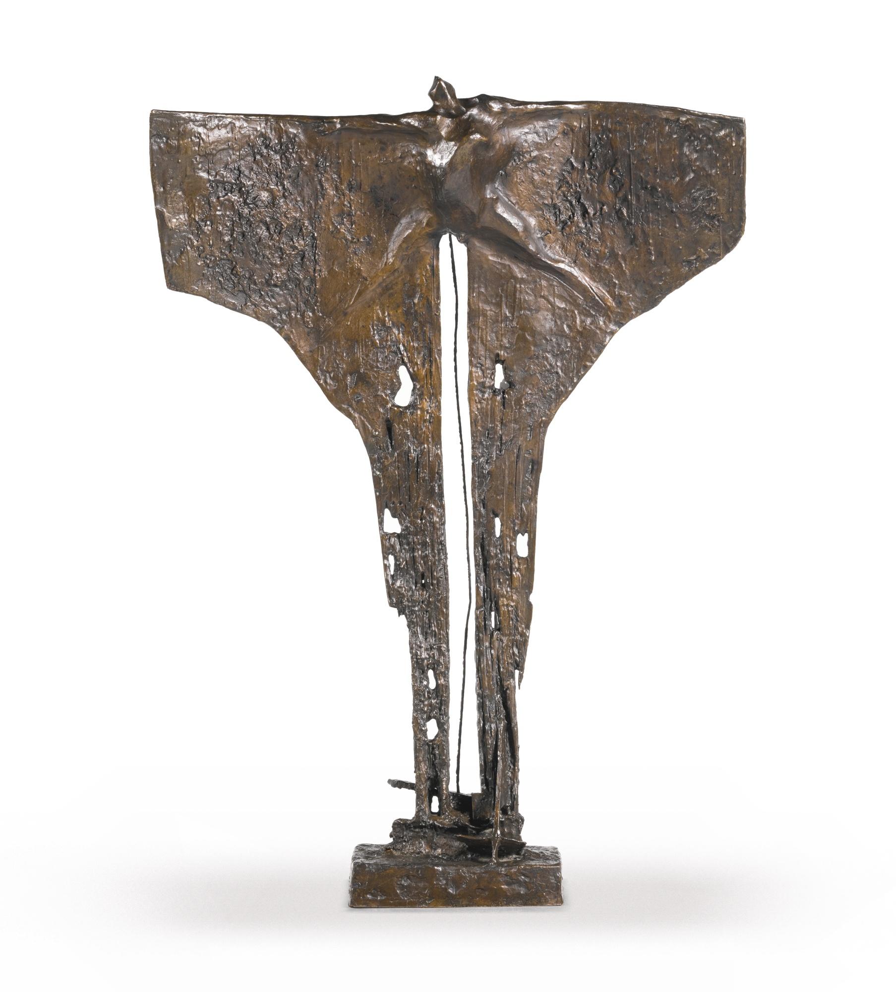 Michael Ayrton-Icarus Rising Variant III-1965