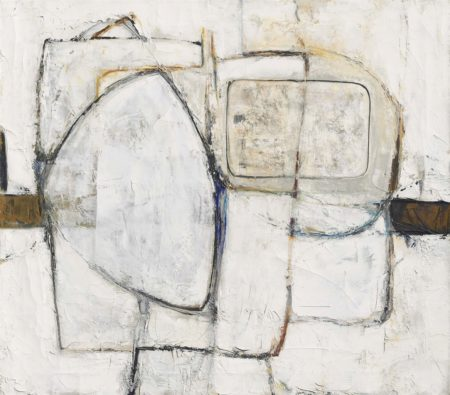 Paul Feiler-Multiple Strata-1963