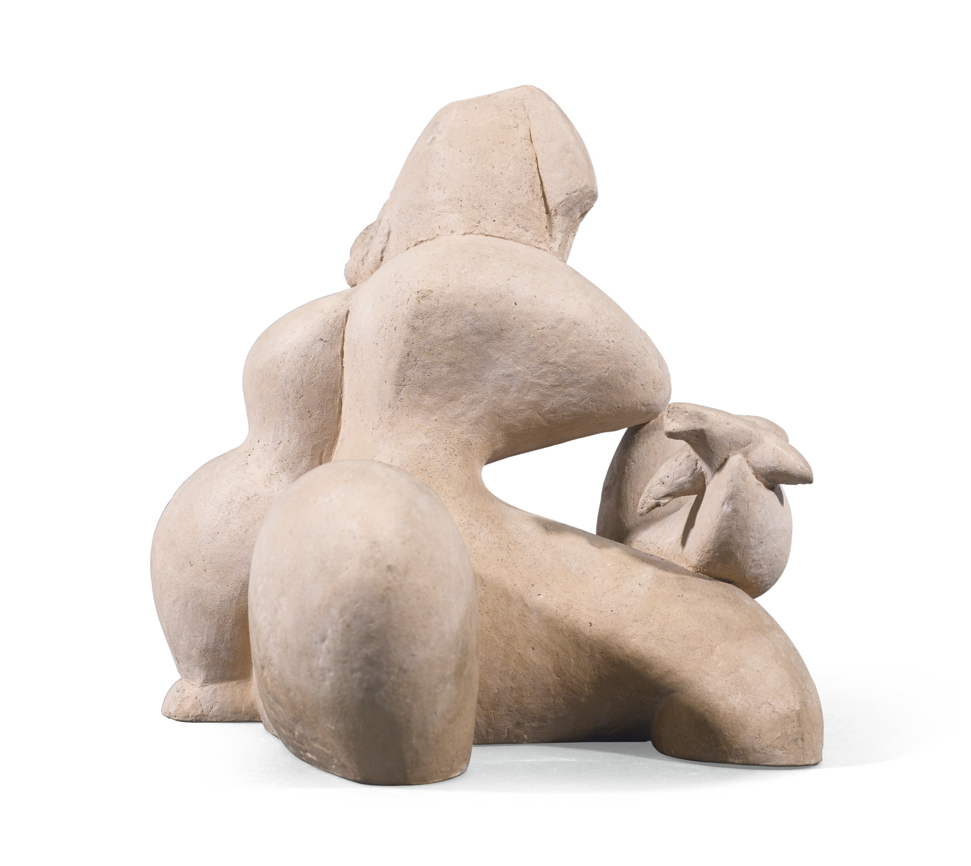 Henri Laurens-Crieuse De Poisson-1939