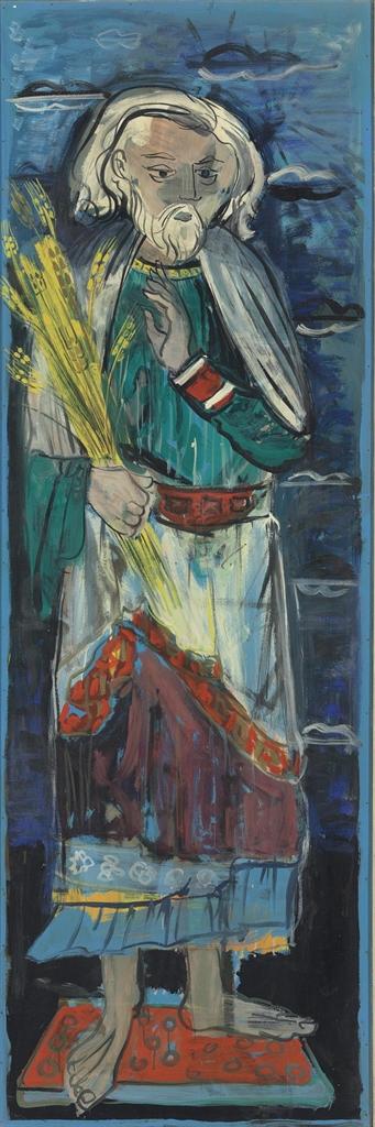 Carlos Nadal-L'Industrie-1956
