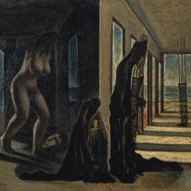 Ramses Younan-Untitled-1946