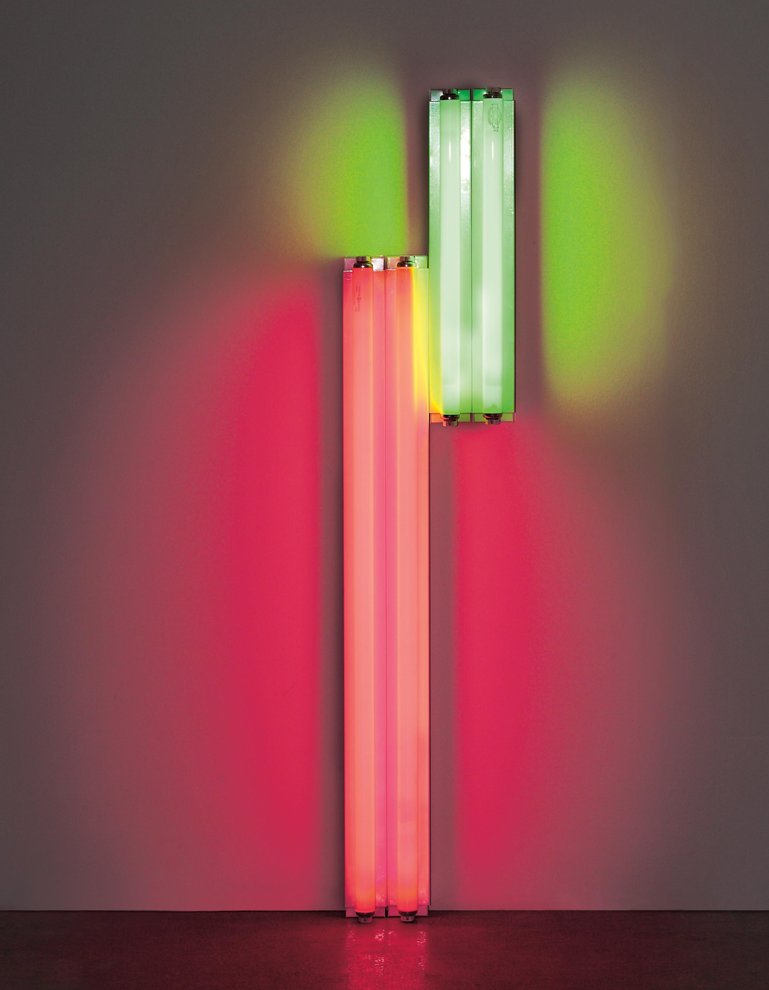 Dan Flavin-Untitled-1996