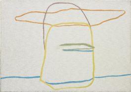 Luc Tuymans-Mirror-1990