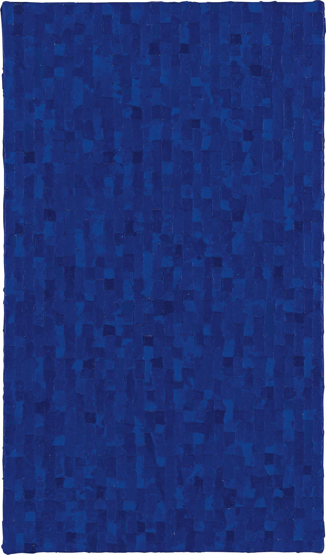 Chung Sang-Hwa-Untitled 90-12-5-1990