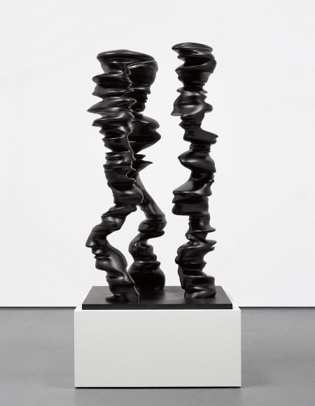 Tony Cragg-Points Of View-2007