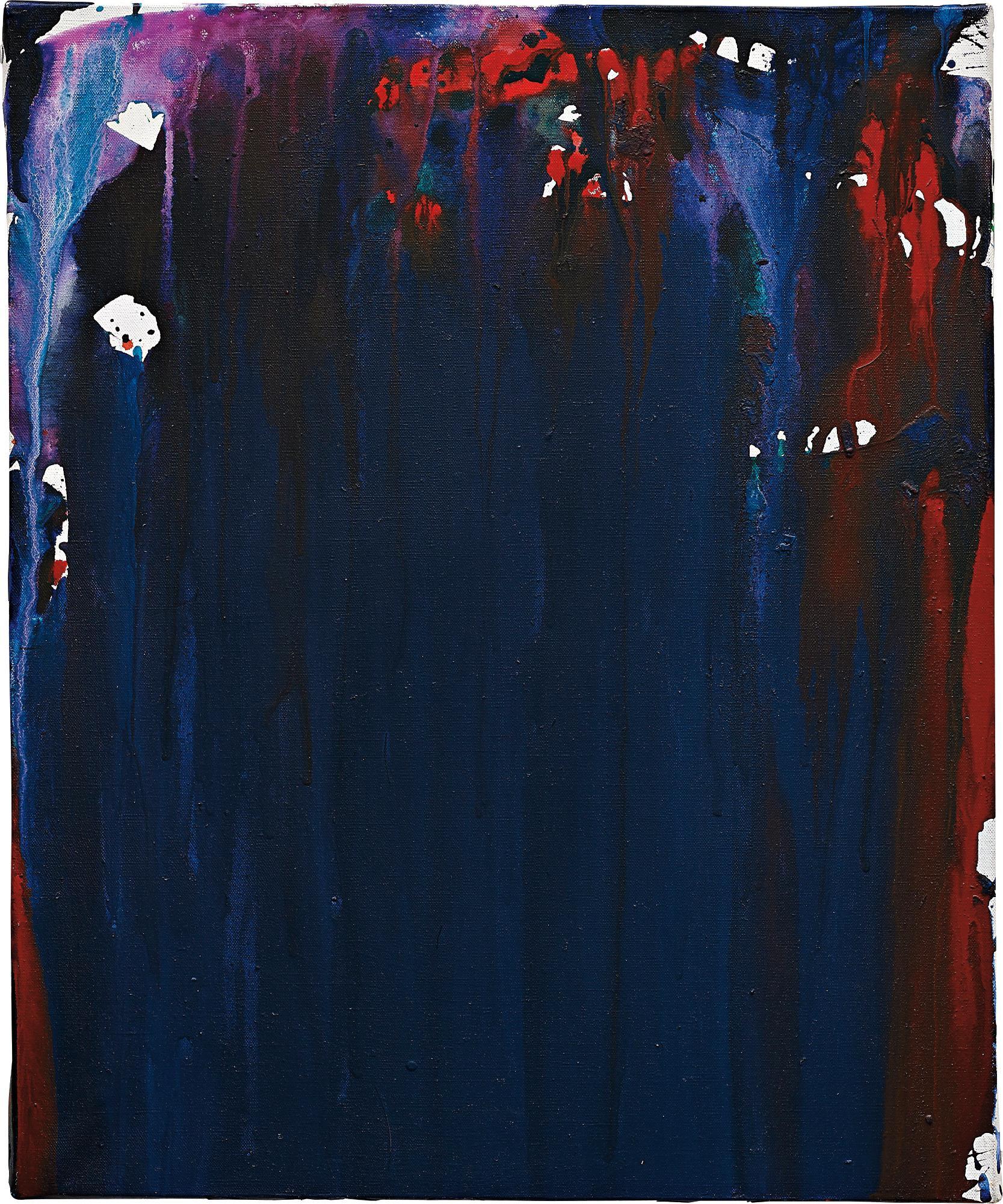 Sam Francis-Untitled-1983