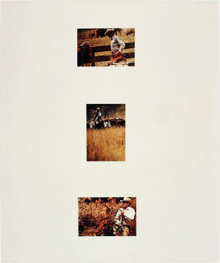 Richard Prince-Untitled (Cowboys)-1992