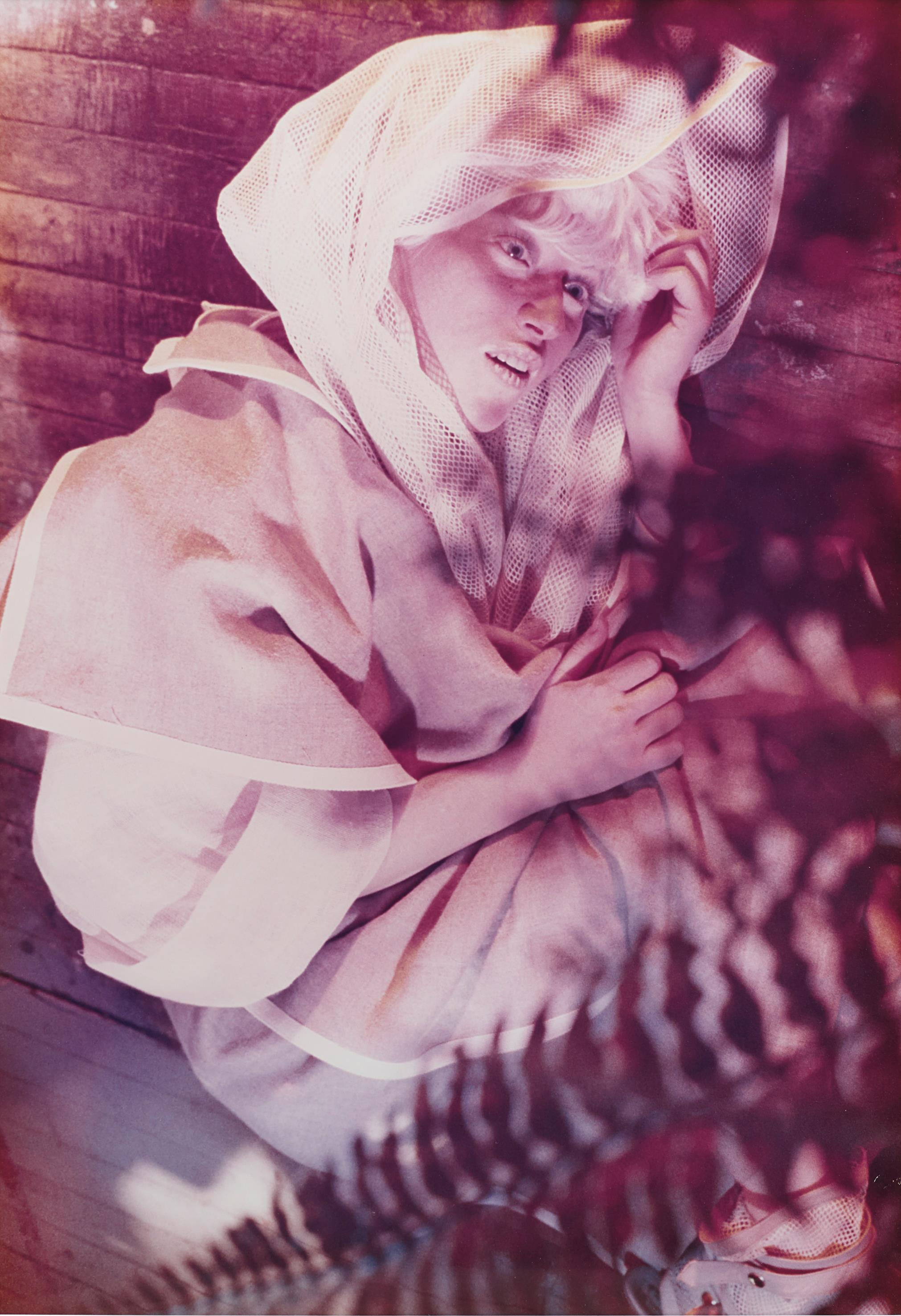 Cindy Sherman-Untitled (#130A)-1983