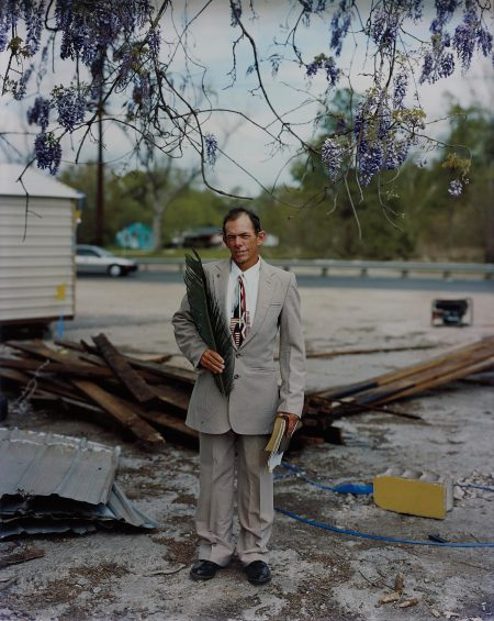 Alec Soth-Patrick, Palm Sunday, Baton Rouge, La-2005
