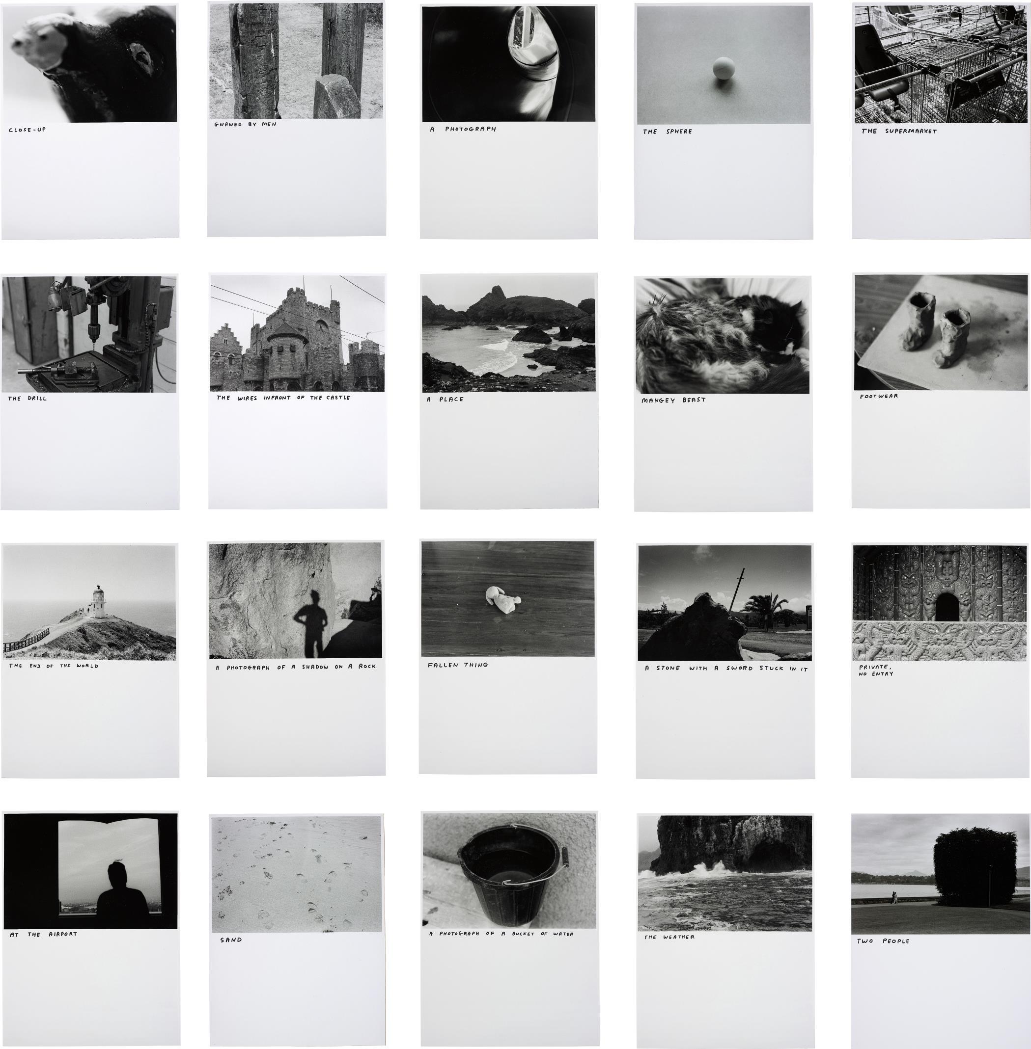 David Shrigley-Untitled-2005