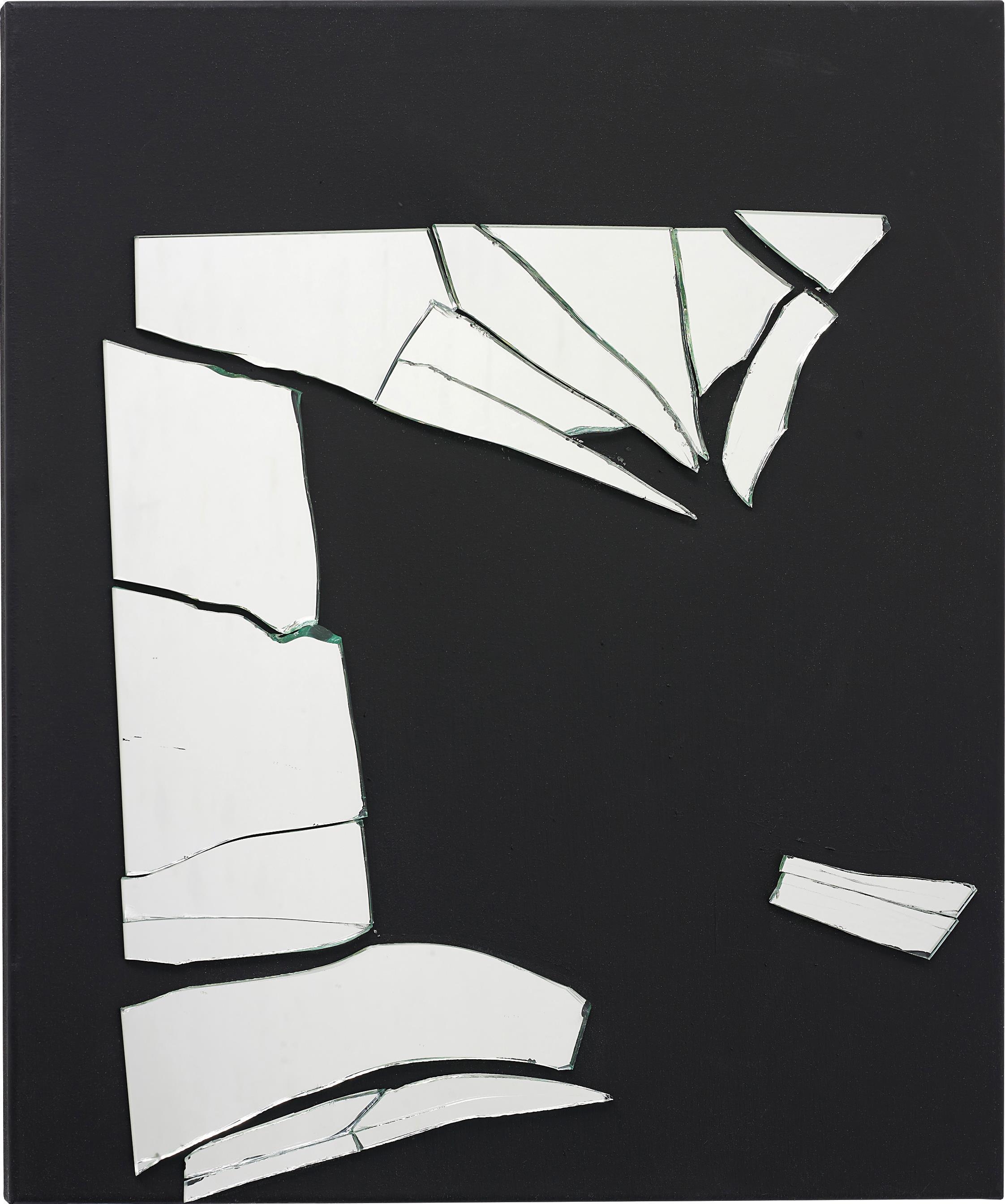 Anselm Reyle-Untitled-2003