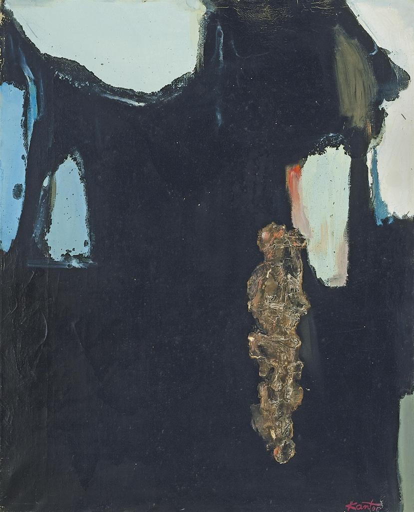 Tadeusz Kantor-Untitled-1961