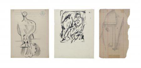 Otto Gutfreund-Compositions-