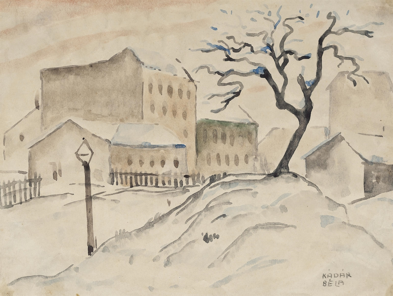 Bela Kadar-Teli Taj-1908