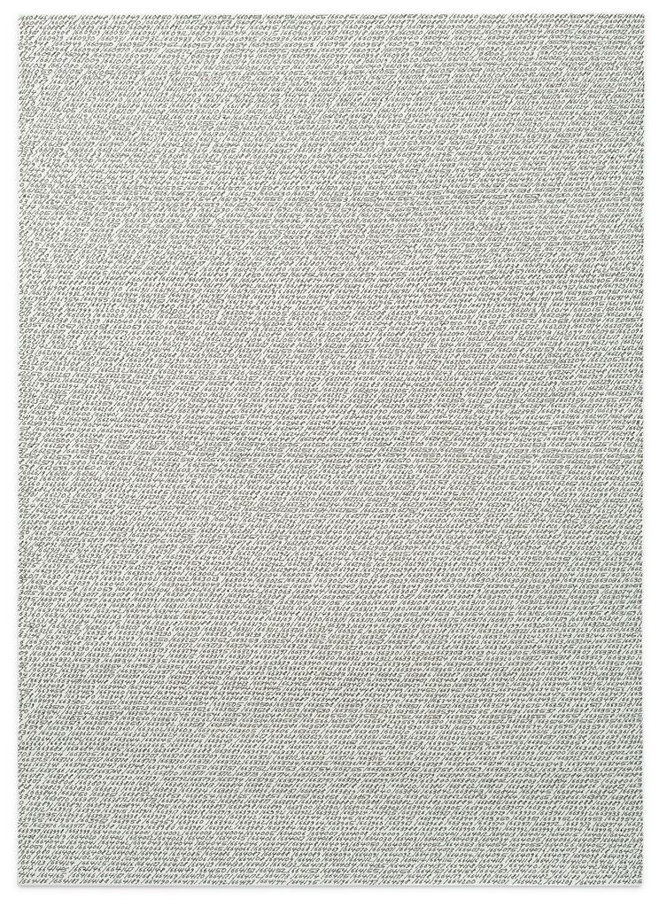 Roman Opalka-1965/1 - 8 Detail - Carte de voyage 1660846-1664205 20-1965