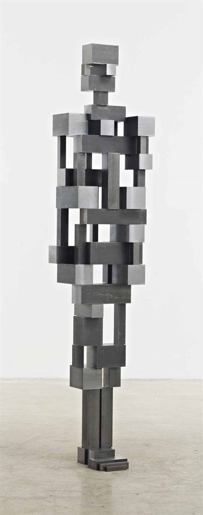 Antony Gormley-State III-2012