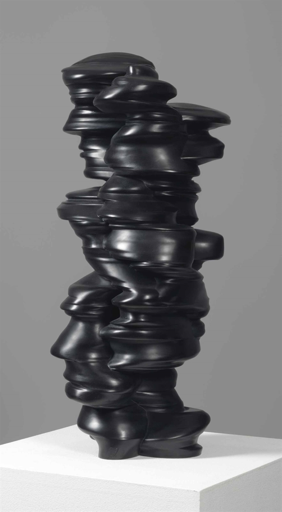 Tony Cragg-Different Point of View-2013