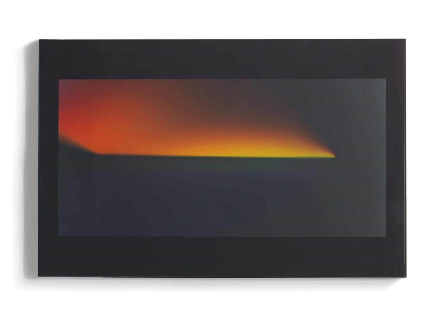 James Turrell-Untitled (VI M)-2003