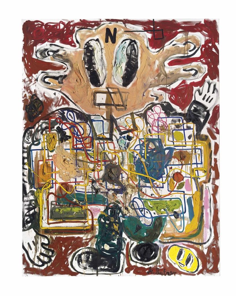Andre Butzer-Walt N-2006