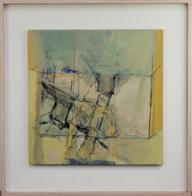 Miguel Ybanez-Untitled-1989