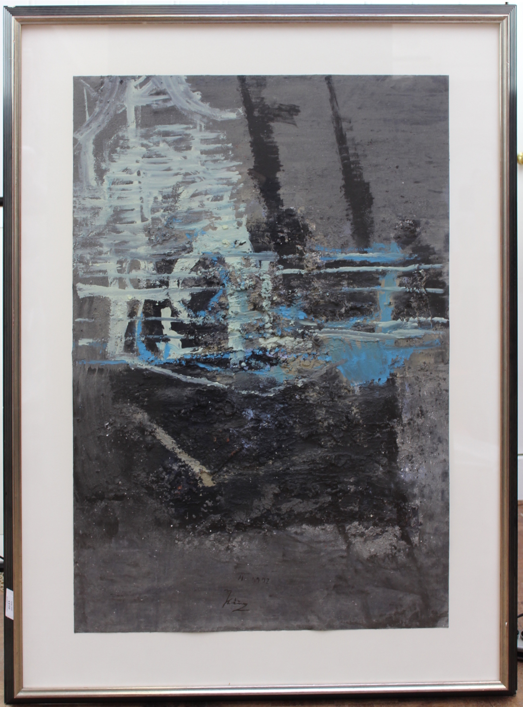 Miguel Ybanez-Untitled-1992