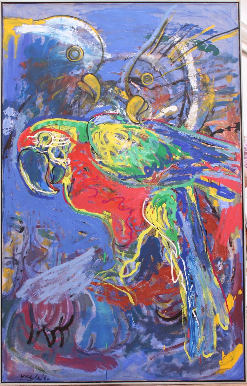 Anton Vrede-Big Fun-1986