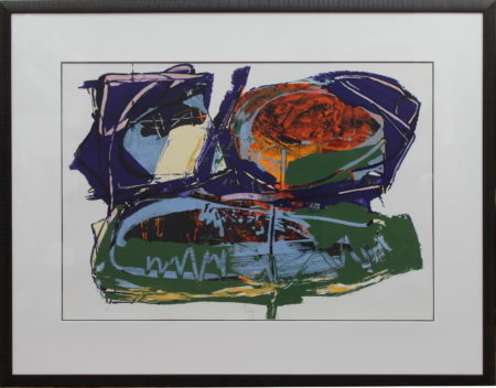 Arty Grimm-Untitled-1991