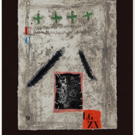 James Coignard-Nous sommes de terre I, II and III