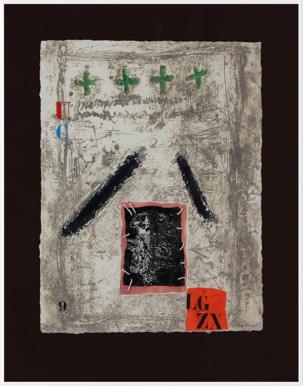 James Coignard-Nous sommes de terre I, II and III-