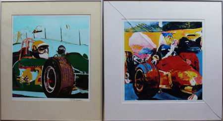 Kees van Bohemen-Formula 1-1970