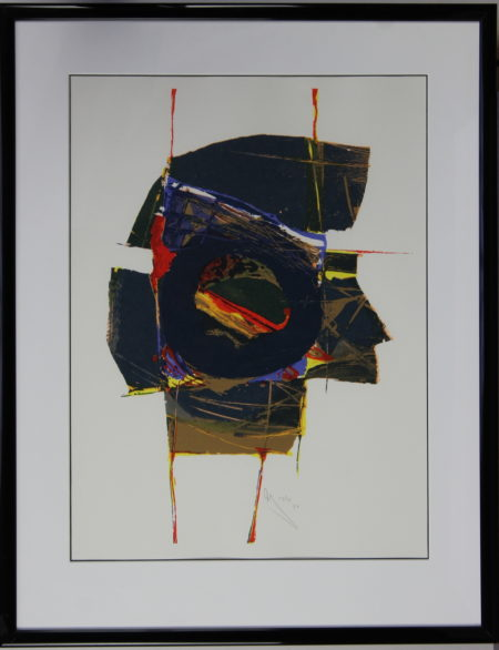 Arty Grimm-Untitled-1993