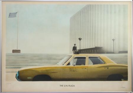 Paul Staiger-UN Plaza-