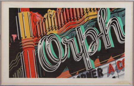 Robert Cottingham-Orph-