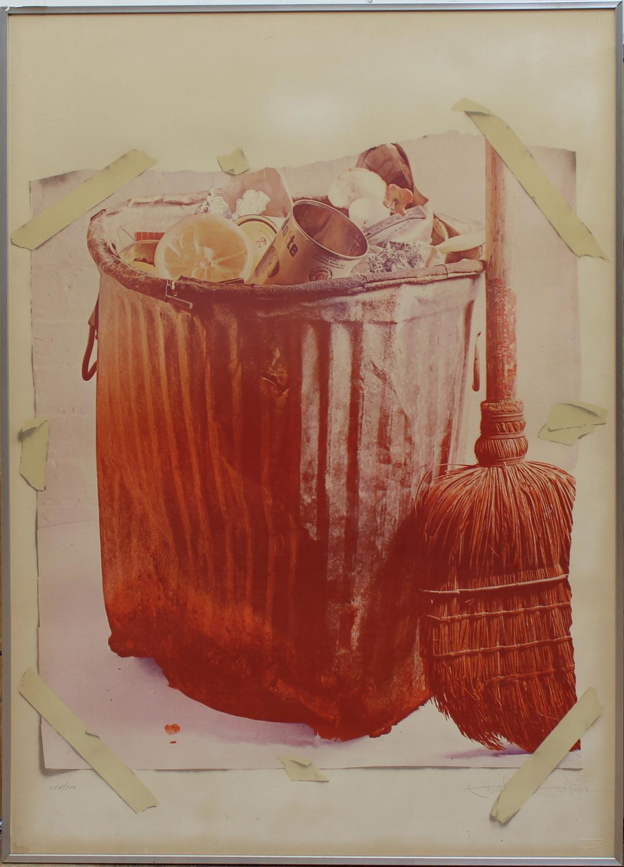 Paul Sarkisian-Waste-