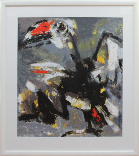 Nico Molenkamp-Bird-
