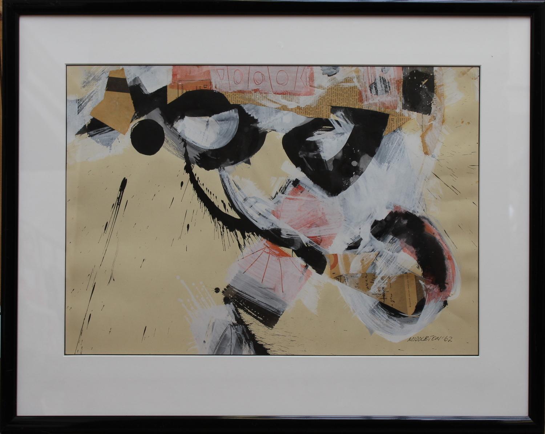 Sam Middleton-Untitled-1962